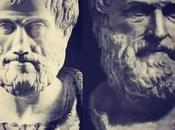 Aristóteles, eratóstenes tierra plana.