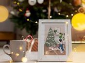 FREEBIE: Lamina navideña
