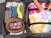 Consejos para organizar maleta disfrutar viaje