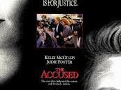 Acusados (The accused, Jonathan Kaplan, 1988. USA)