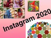 Balance (uñil) año: nine Year colour 2020
