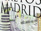 libros Secretos Madrid: regalo perfecto para amantes Madrid