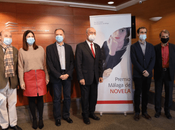 Alberto rocha gana edición premio málaga novela obra años radicales