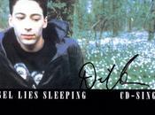 PSYCHE ANGEL LIES SLEEPING (Spanish Edition)