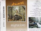 Amarok rescata primera obra, migrations
