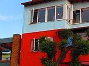 Sebastiana, casa Pablo Neruda Valparaíso
