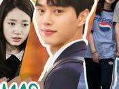 Doramas coreanos para Netflix