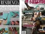 Repaso 2020 (III): Revistas reediciones
