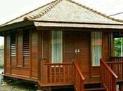 Jual Rumah Panggung Knock Down Bandung Termurah