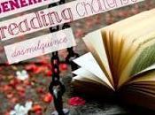 Reto 2021: ¿Cuántos libros leer?