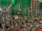 Warhammer Community: Resumen hoy, Jueves