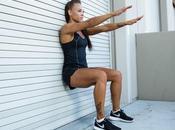 entrenamientos para parte inferior cuerpo mujeres