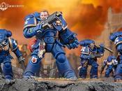 Warhammer Community: Resumen cargado