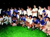 famoso Real Madrid-Castilla final Copa 1980