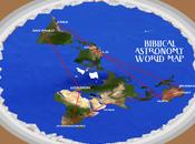 Teorías Tonterías Tierra Plana: Argumentos Pruebas Según Terraplanistas