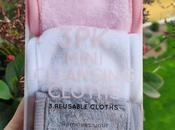 Toallas reutilizables Primark, ¿cuál opinión? Cleasing cloths