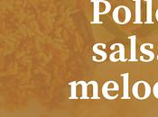 Cocina Casa: Pollo salsa melocotón