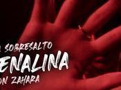 [Vídeo Telúrico] Chica Sobresalto (con Zahara) Adrenalina