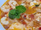MAIMONES plato tradicional cocina mediterránea