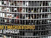 Micro macroentorno empresa