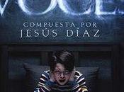 "Fila Entrevista Jesús Díaz (BSO ""Voces"") Cine Salud"