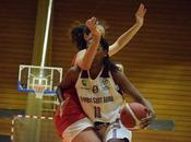 Galería clics Segle XXI-Bàsquet Femení Sant Adrià (Liga Femenina