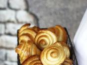 Croissants Mascarpone