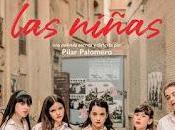 Premios Goya Nominaciones: Poca valentía pandemia