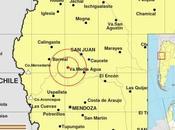 Última hora: Sismo sacude zona central Chile Argentina