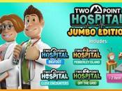 Point Hospital lanzará edición completa comienzos marzo