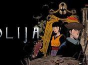 Olija presenta nuevo místico trailer