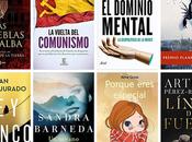 mejores libros 2020 para regalar Navidad ¡Aquí están!