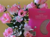 "parches hidrogel para contorno ojos ""Rose Illuminating Glow Hydrogel Pads"" SKIN CHEMISTS"