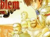 Nuevo parche traducción inglés para Fire Emblem: Thracia Super Nintendo