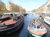 Dinamarca: ciudad libre christiania