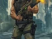 Neon Sanctum Playtest kit, Grenade Punch Games