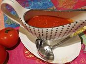 Salsa tomate frito Thermomix