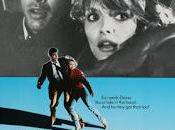 Cuando llega noche (Into night, John Landis, 1985. EEUU)