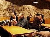 """Restaurante japones """"the tatami room"""""""