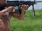 Foto Dwayne Johnson entrenando para secuela Joe'