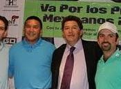 "Primer torneo ""Premio Esteban Toledo"""