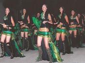 Romana. Fiestas Patronales Moros Piratas 2011