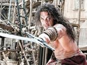 Jason Momoa escrito (futurible) secuela 'Conan, bárbaro'