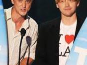 Harry Potter homenajeado Teen Choice Awards 2011