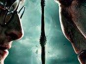 Harry Potter reliquias puerte Parte 2... agónico pero esperado final
