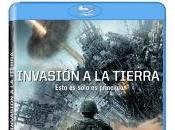 venta 'Invasión Tierra' Blu-Ray
