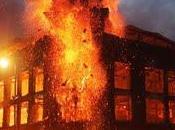 Londres arde revueltas extienden