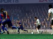Fifa hará buen aprovechamiento Kinect