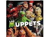 muppets: nuevo poster datos film