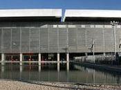 Caja Mágica queda solo para tenis natación tras costar millones Madrid elmundo.es